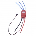 Simonk 20A 500Hz Firmware Electronic Speed Controller ESC w/ 5V 2A BEC for Multicopter / Helicopter