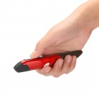 SoaringE D00005 Fairy Series Pen Style Wireless Mouse - Red (1 x AAA)