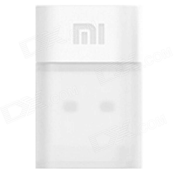 XIAOMI W1N Portable USB 2.0 Powered Wi-Fi Access Point Adapter - White