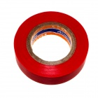 ZHISHUNJIA Electrical PVC Insulation Adhesive Tape - Red