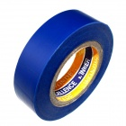 ZHISHUNJIA Electrical PVC Insulation Adhesive Tape - Blue