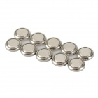 Renata 616 1.55V SR616SW Button Cell Battery for Wrist Watch (10PCS)