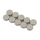 SEIZAIKEN 521 1.55V Lithium-ion Non-chargeable SR521SW Button Cell Battery for Wrist Watch (10PCS)