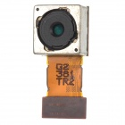 Replacement Rear Camera Module for Sony Xperia Z1 L39h - Golden + Silver + Black
