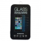 Protective Tempered Glass Screen Guard Protector for IPHONE 5 / 5S / 5C - Transparent