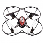 2.4GHz 4-CH Remote Control R/C Quad-copter - Red (6 x AA) - R/C Airplanes and Quadcopters Hobbies and Toys