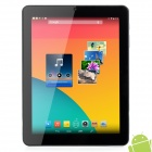 "FNF ifive 3 9.7"" IPS Retina Quad Core Android 4.4 Tablet PC w/ 2GB RAM, 16GB ROM - Black + Blue"