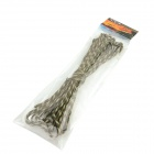 OUMILY 7-Core Survival Paracord Parachute Cord - Camouflage (10M)