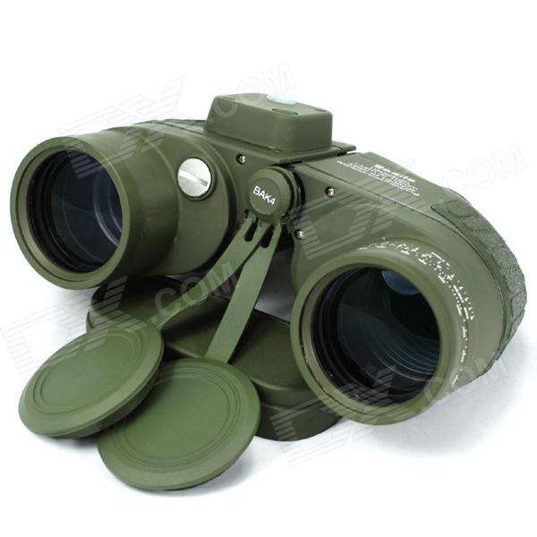 boshile-10-x-50-binocular-waterproof-floating-compass-ranging-telescope-army-green