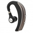Banpa BH692 Bluetooth V3.0 Wireless Stereo Earhook Headset w/ Microphone - Black