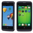 "ZTE OPEN C MSM8210 4"" Dual-Core Android 4.4 Firefox 1.3 Dual System WCDMA 3G Phone w/ 4GB ROM"