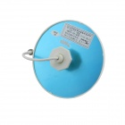 TWP XD-1 Mobile Phone Signal Wireless Amplifier Ceiling Repeater Booster - White + Light Blue