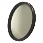 NISI 58mm PRO MC CPL Multi-Coated Circular Polarizer Lens Filter - Blackish Golden