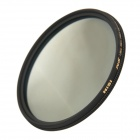 NISI 67mm PRO MC CPL Multi Coated Circular Polarizer Lens Filter - Blackish Golden
