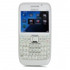 "Nokia E63 Students Business Symbian WCDMA Smartphone w/ 2.4"", Full keyboard - White"