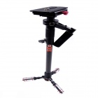 Letspro ZL-800 Handheld Camera Stabilizer for Camera / SLR Camera - Black