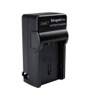 Kingma batteria Charger Kit w / spina EU per Panasonic VBN130 / 260 / 390 / HS900 TM900 HDC-SD800GK