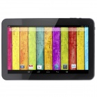 "PORTWORLD A23 10.1"" Dual Core Android 4.2.2 Tablet PC w/ 1GB RAM, 8GB ROM, Dual Camera - White"