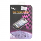 GXS G14 Protective 0.3mm Tempered Glass Screen Guard Protector for Samsung Galaxy S4 9500 - Glossy