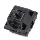 CHERRY 3-Feet Switch Black-Shaft for Mechanical Keyboard - Black
