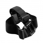 Helmet Strap Base Buckle for GoPro Hero - Black