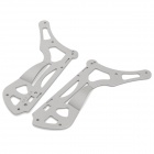 WLtoys V912-19 Replacement Lower Repair Parts Aluminum Piece for Remote Control Helicopter (2PCS)