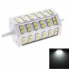 Dimmable R7S 8W 36-5050 SMD 700lm luz branca fresca bulbo do milho do diodo emissor de luz