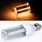 E27 10W 48-SMD 2835 800lm 3000K Warm White Light LED Corn Bulb (85~265V)