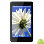 "AOSON M701TG 7"" Android 4.2 Dual-core 3G Tablet PC w/ Wi-Fi / GPS / FM / Bluetooth - White + Black"
