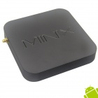 MINIX NEO X7 Android 4.2.2 Quad-Core Google TV Player w/ 2GB RAM, 16GB ROM + M1 Air Mouse - Black