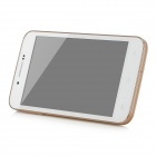 "H500W Android 4.4.2 Dual-core WCDMA Smart Phone w / 4.3 ""IPS, Wi-Fi et GPS - Golden"