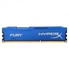 Kingston hyperx FURY HX316C10FK2 / 16 memoria de escritorio de 16GB