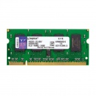 Kingston ValueRAM 1GB 800MHz 1024MB 200-pin pc2-6400 DDR2 SODIMM Notebook Memory KVR800D2S6/1G