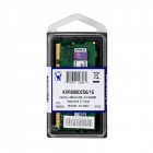 Kingston ValueRAM 1GB 800MHz 1024MB 200-pin pc2-6400 DDR2 SODIMM Notebook muisti KVR800D2S6 / 1G