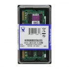 Kingston ValueRAM 2GB 800MHz 1024MB 200-pin pc2-6400 DDR2 SODIMM Notebook Memory KVR800D2S6/2G