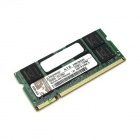 Kingston ValueRAM 2GB 667MHz DDR2 Non-ECC CL5 SODIMM Kannettavan Muisti KVR667D2S5 / 2G