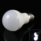 KINFIRE E27 5W 400lm 9-SMD 5730 LED Cool White Light Bulb (AC 85~265V)