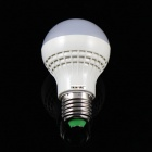 KINFIRE E27 5W 400lm 9-SMD 5730 LED Cool White Light Bulb (AC 85 ~ 265V)