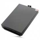 "Universal 2.5"" SATA Hard Drive Disk for XBOX 360E / 360 Slim - Black (60GB)"
