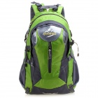 GUANHUA Outdoor Sports Nylon + Polyester Backpack - Green (40L)