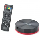 BEELINK M8 4K HD Android 4.4.2 Google TV Player w/ 2GB RAM, 8GB ROM - Black