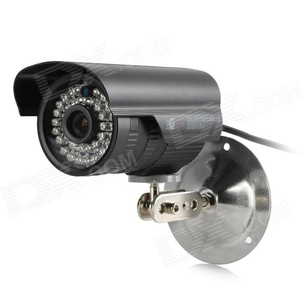 14-1030-ccd-420tvl-36mm-lens-waterproof-wired-cctv-camera-w-35-ir-led-pal-black