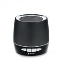 OYK OK-10 Tragbarer Bluetooth V2.1 Wireless Mini-Lautsprecher - Grau
