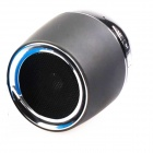 OYK OK-10 Portable Bluetooth V2.1 Wireless Mini Speaker - Grey
