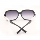 Reedoon 7671 Classic Fashion Ladies' Sunglasses - Black