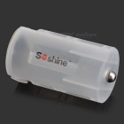 Soshine AA to D-Size Battery Convertor Case