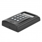 LJL-3 Smart Oppmøte System Password Access Controller - Sort