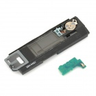 Replacement ABS Speaker Module w/ Little Board for Sony Xperia Z1 L36h - Black + Blue