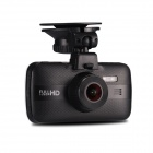 "C10W 3.0"" TFT 1080P 5.0 MP COMS Car DVR w/G-sensor / Loop Recording, 4X Digital Zoom / Night Vision"
