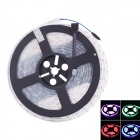 72W 3000lm IP67 Waterproof 300-SMD 5050 RGB Light LED Light Strip (5m / DC 12V)
